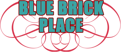 Bliue Brrick Place